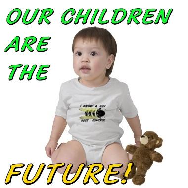 Our Children's safety