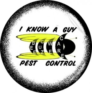 i know a guy pest control